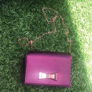 Ted Baker evening purse